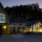 Hôtel-restaurant Au Moulin de la Walk