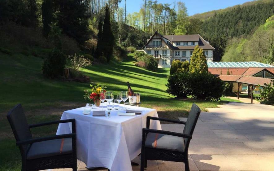 Restaurant Le Garden