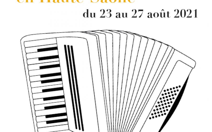 Atelier accordéon gratuit pour enfant avec Pierre Cussac