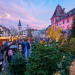 Marché de Noël au Cœur des Montagnes