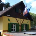 Gîte d'étape du Luttenbach - Club Vosgien du Nideck