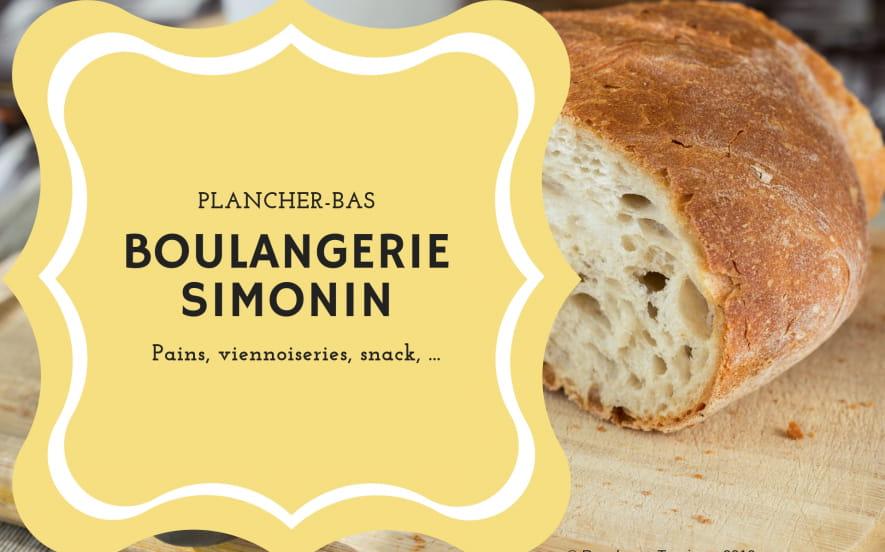 Boulangerie SIMONIN