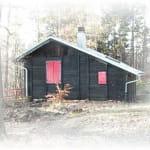 Chalet du Club Vosgien - Refuge du Soultzerkopf