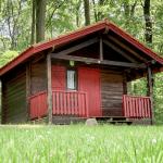 Camping Seasonova Les Vosges du Nord