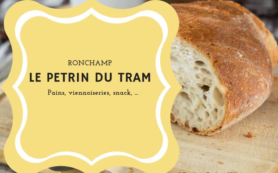 Boulangerie LE PETRIN D'OLIVIER