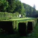 Les jardins de l'Ancienne Abbaye