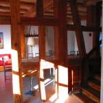 Location de vacances - Les Remparts du Berckheimer Hof