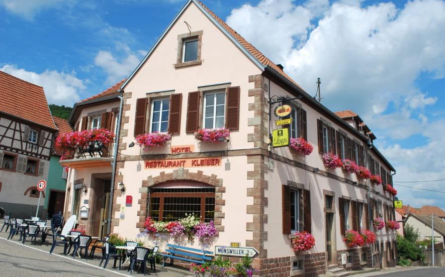 Hôtel Restaurant Kleiber