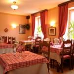 Hôtel-restaurant Au Fief du Château