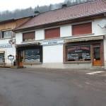 Bar restaurant du centre