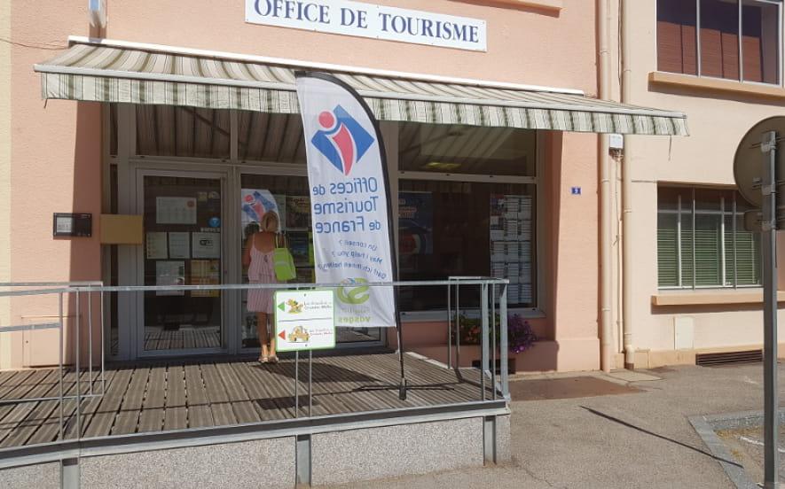 OFFICE DE TOURISME DE CORCIEUX