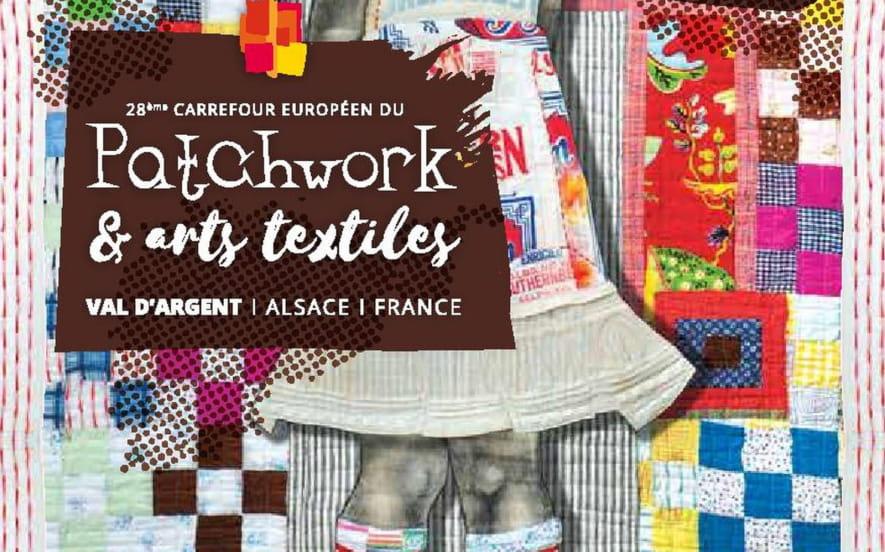 26ème Carrefour Européen du Patchwork