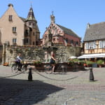 Alsa Cyclo Tours - L'Alsace, grandeur nature