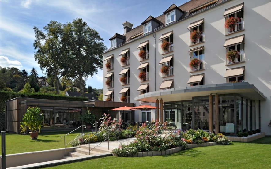 Hôtel-restaurant Muller
