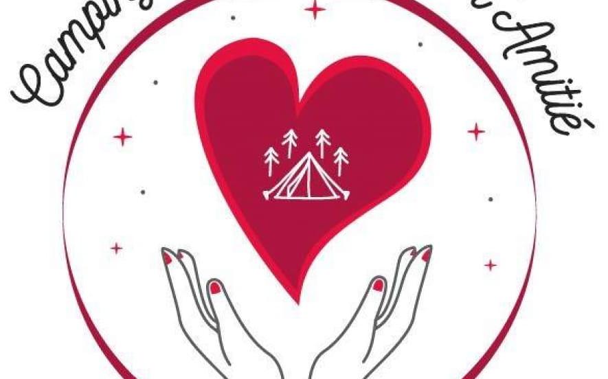 Camping du cœur et de l'amitié