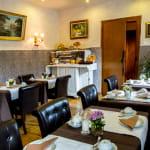 Hôtel-restaurant La Tête des Faux