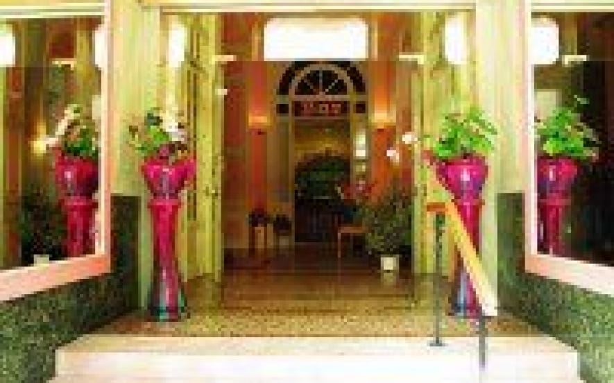 HOTEL RESTAURANT L'ALSACE