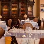 Restaurant Hôtel des Vosges