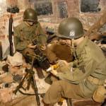 Musée Mémorial des Combats de la Poche de Colmar - Hiver 1944 / 45
