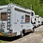 Aire de Camping-Car Les Ballastières
