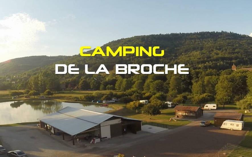 Camping de la broche