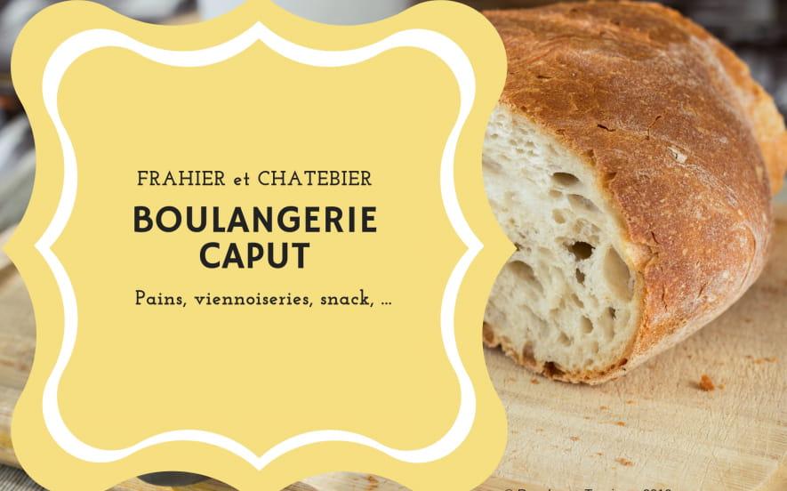 Boulangerie CAPUT