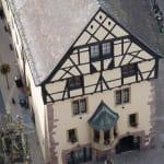 Office de Tourisme de Thann-Cernay - Bureau de Thann