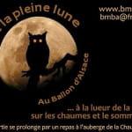 Accompagnateurs Bureau Montagne Ballon d'Alsace
