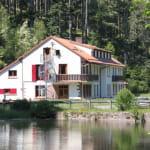 Maison de Vacances UCJG/YMCA de Strasbourg