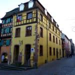 Office de Tourisme du Pays de Ribeauvillé et Riquewihr