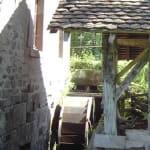 Le moulin begeot