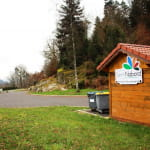 AIRE DE SERVICES CAMPING-CARS - SAINT NABORD