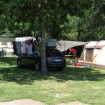 Camping Les rives de la Doller