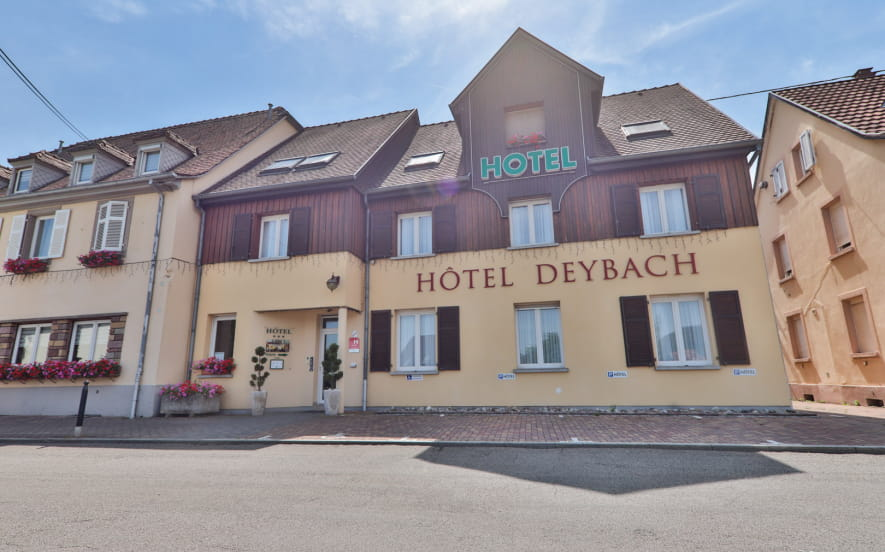 Hôtel Deybach