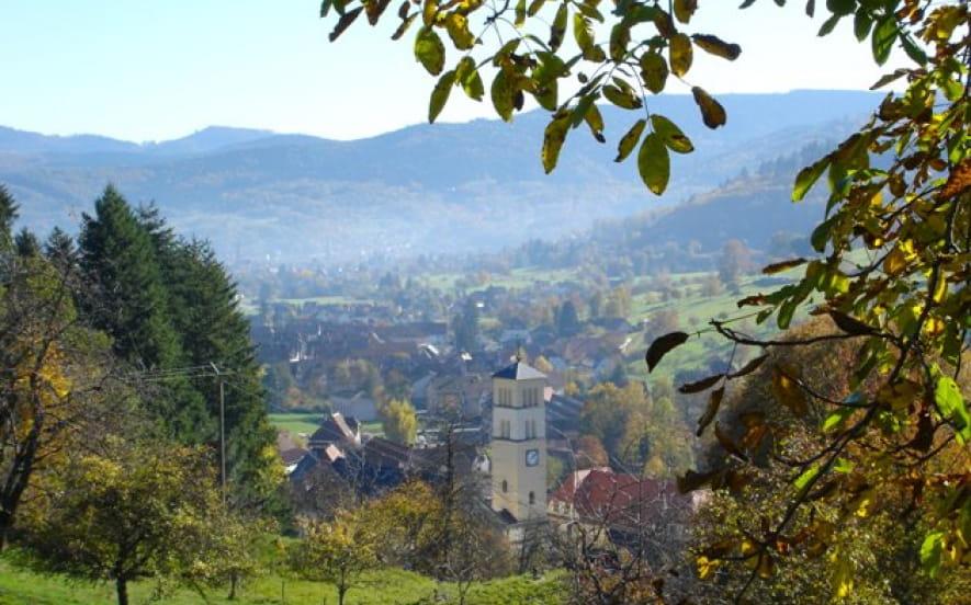 Eschbach-au-Val