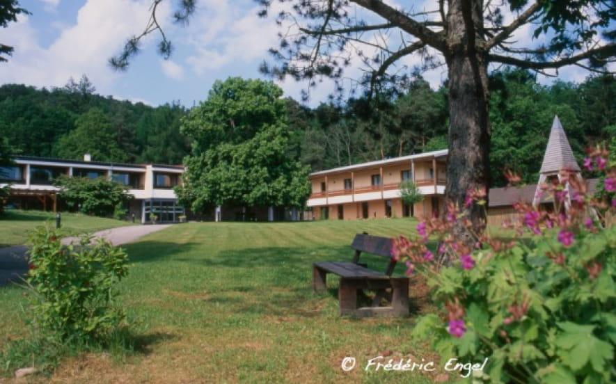 Centre de vacances adapté Théodore Monod